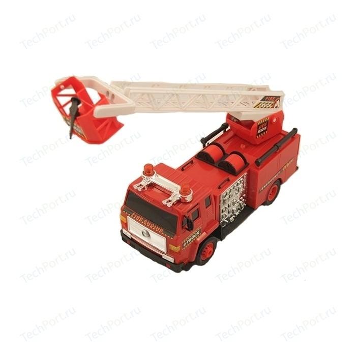 Радиоуправляемая пожарная машина Rui Feng Fire Engine Truck 27Mhz