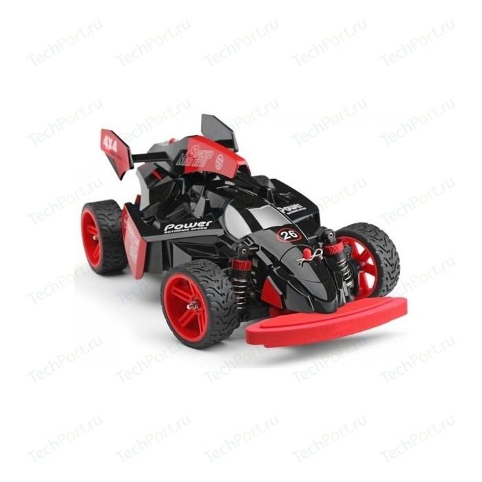 Радиоуправляемый гоночный автомобиль WL Toys F1 2.4GHz 4WD 1/18