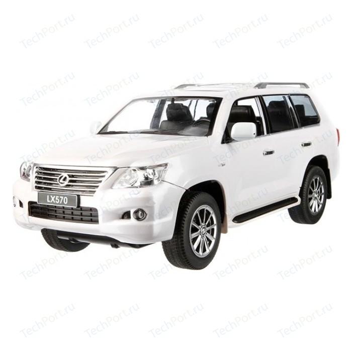 Радиоуправляемый джип Hui Quan Lexus LX570 масштаб 1:14 - М60809
