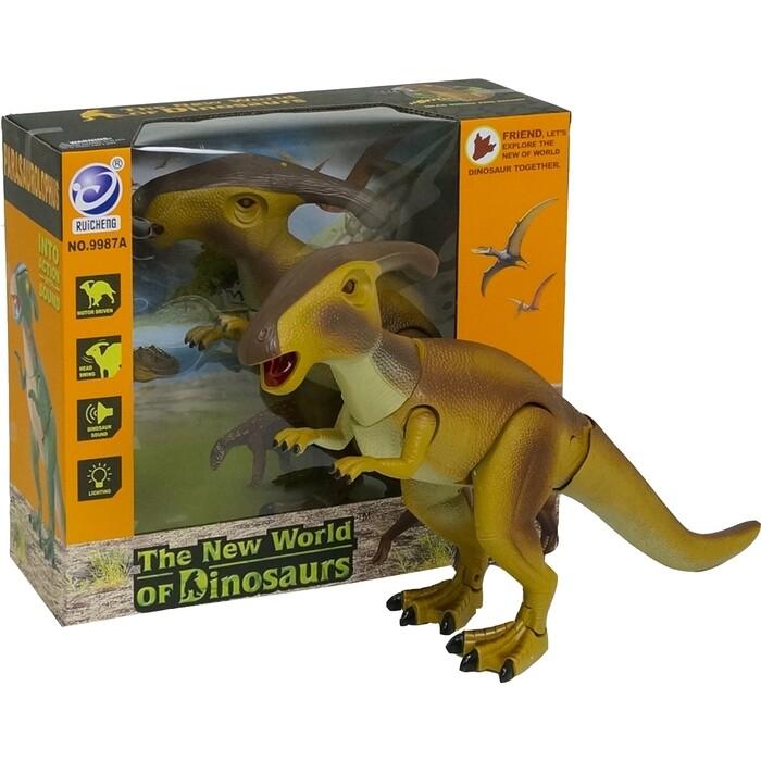 Динозавр на радиоуправлении Rui Cheng 9987
