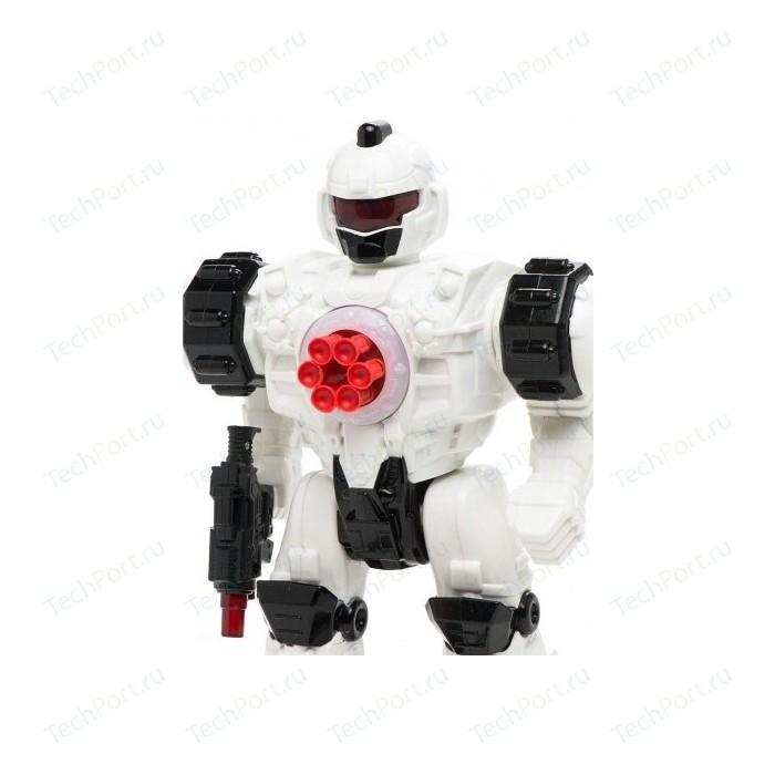 Радиоуправляемый робот Jia Qi Космический десант - TT712A