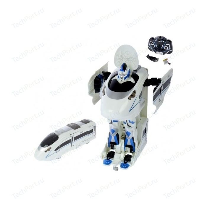 Робот на радиоуправлении Jia Qi трансформер TT673