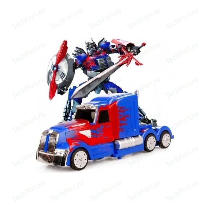 Радиоуправляемый трансформер Meizhi Optimus Prime