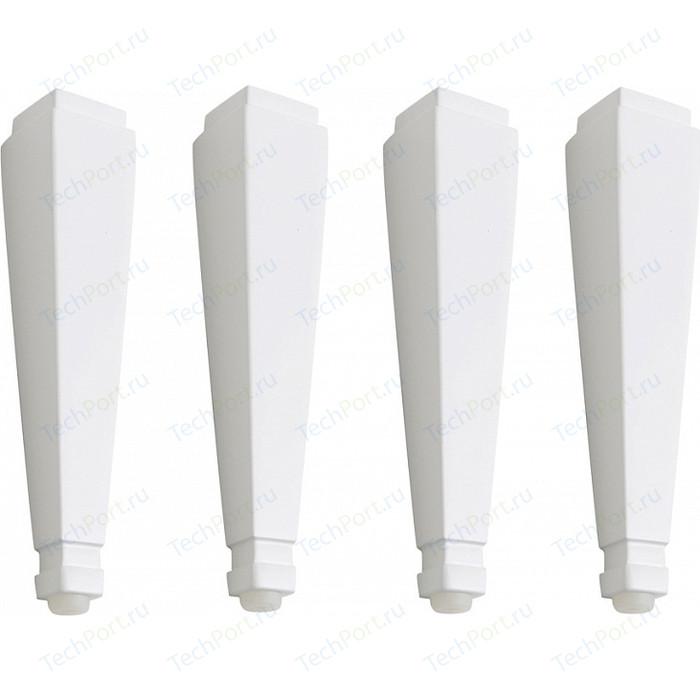 Ножки для мебели Aquanet Бостон 200 мм, 4 шт. (203978)