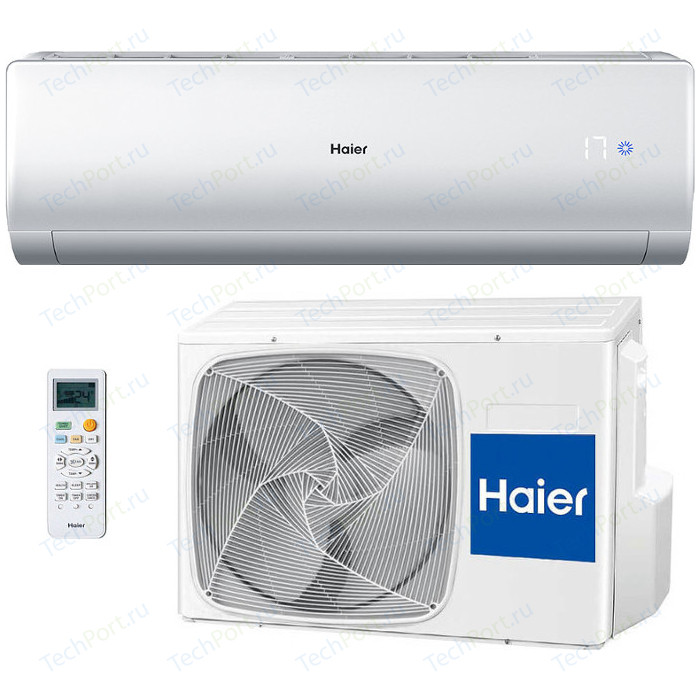 Сплит-система Haier HSU-07HNM103/R2/HSU-07HUN403/R2