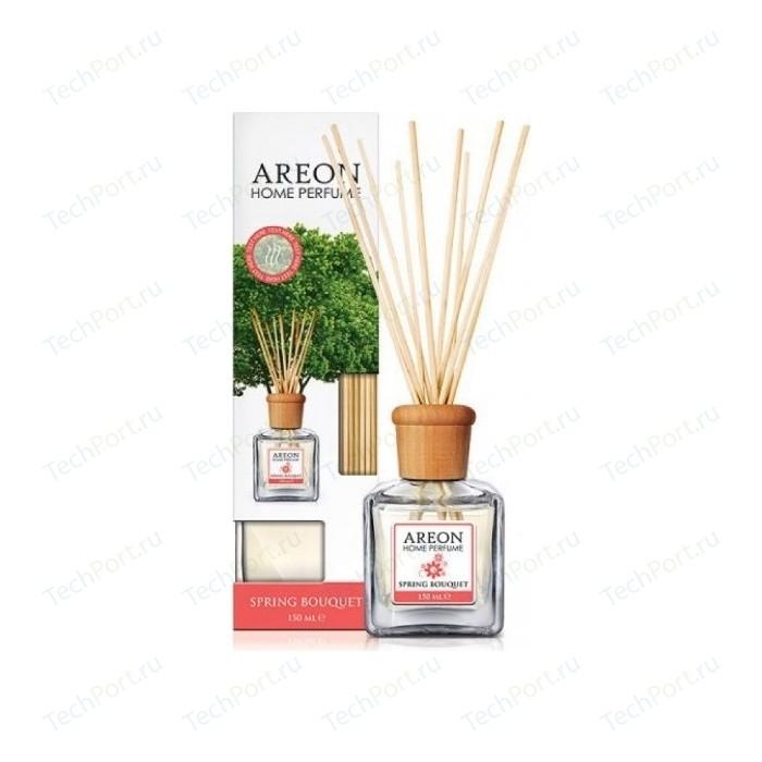 Ароматизатор интерьерный Areon Цветочный букет Spring bouquet, 150 мл