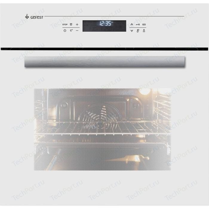 Электрический духовой шкаф GEFEST ДА 622-04 Б S