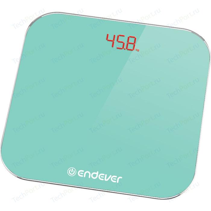 Весы напольные Endever Aurora-601