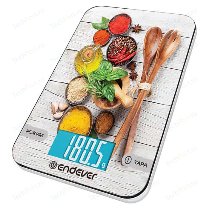 Весы кухонные Endever Chief-509