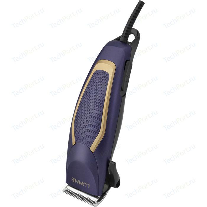 Машинка для стрижки волос Lumme LU-2513 синий топаз
