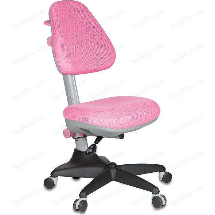 Кресло Бюрократ KD-2/PK/TW-13A розовый