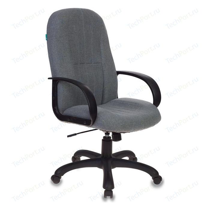 Кресло Бюрократ T-898AXSN/10-128 серый