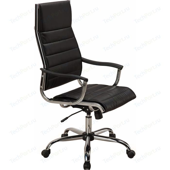 Кресло Бюрократ CH-994 черный