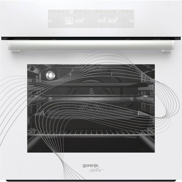 Электрический духовой шкаф Gorenje BO758KR