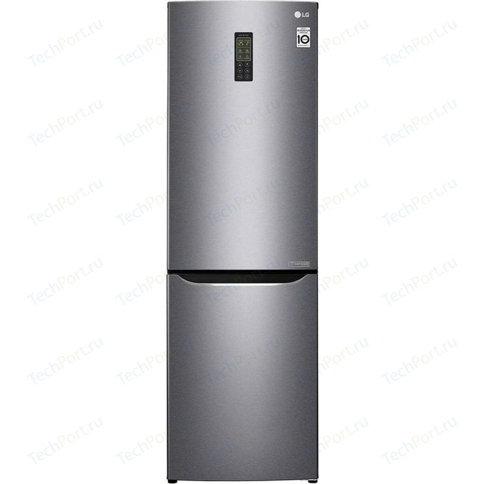 Холодильник LG GA-B379SLUL edison black vintage wall light in style loft industrial wall lamp beside arandelas lamparas de pared