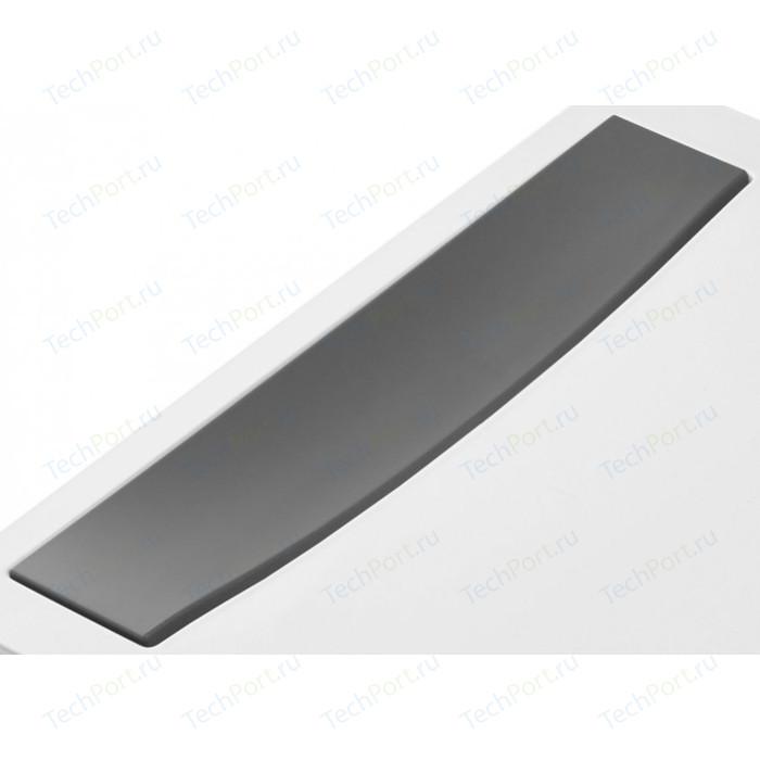 Крышка слива Jacob Delafon Flight Neus 90 матовое серебро (E62C90-S21)