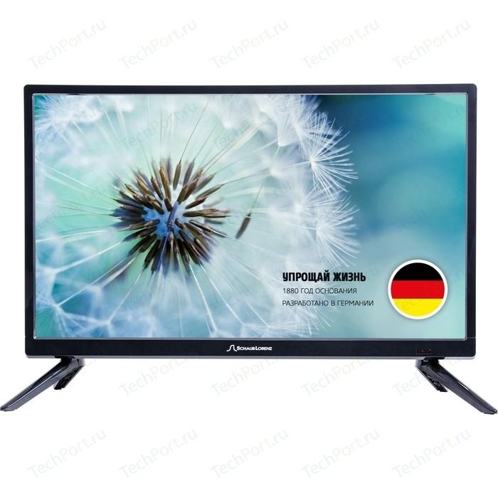 Фото - LED Телевизор Schaub Lorenz SLT24N5000 телевизор