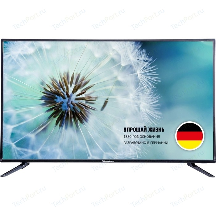Фото - LED Телевизор Schaub Lorenz SLT43N6500 телевизор