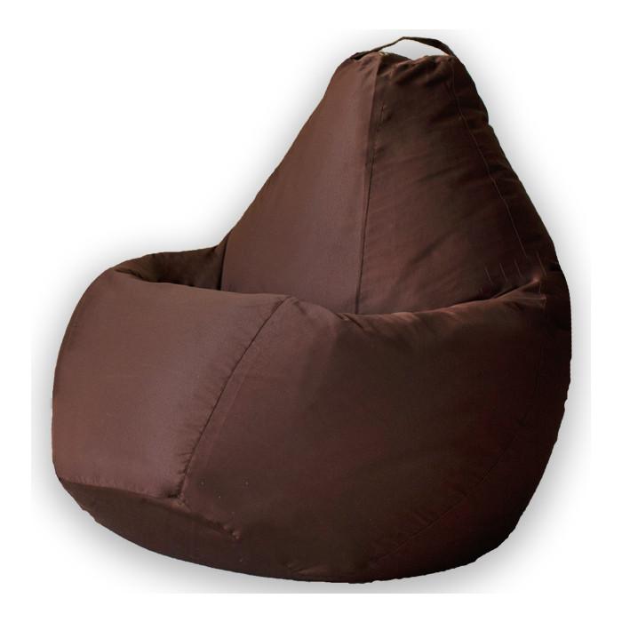 Кресло-мешок DreamBag Коричневое фьюжн 2XL 135x95