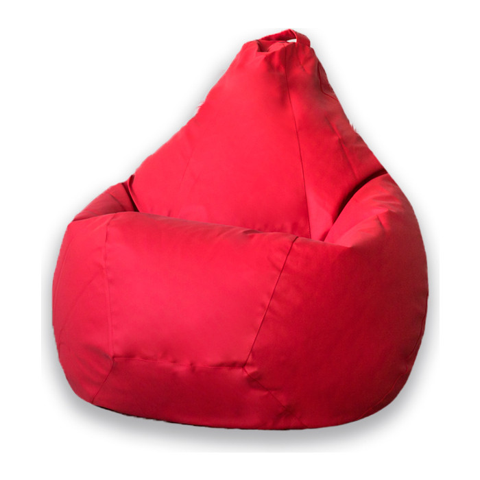 Кресло-мешок DreamBag Красное фьюжн 2XL 135x95