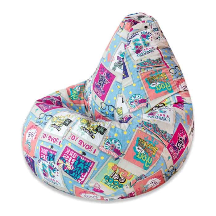 Кресло-мешок DreamBag Dream 2XL 135x95