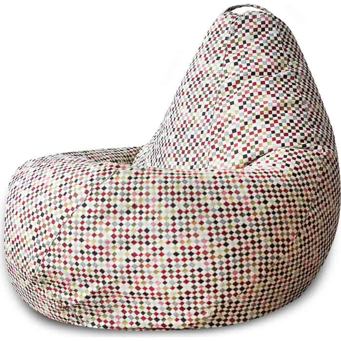Кресло-мешок DreamBag Square 2XL 135x95