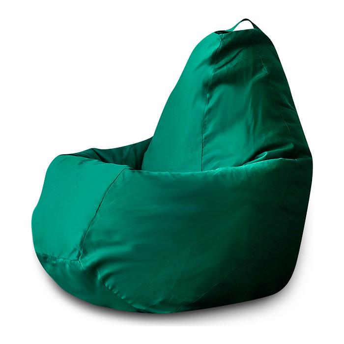 Кресло-мешок DreamBag Зеленое фьюжн 3XL 150x110