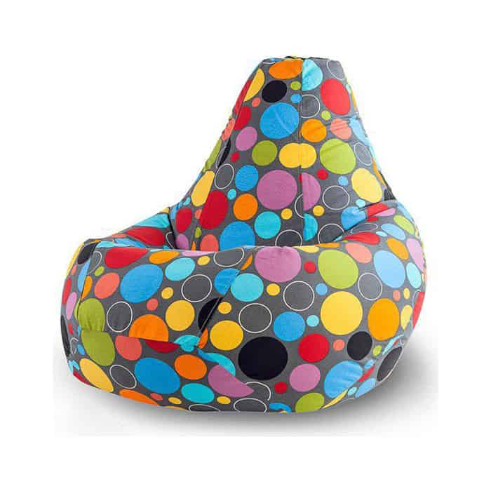 Кресло-мешок DreamBag Пузырьки 3XL 150x110