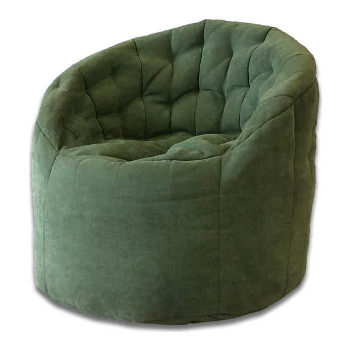 Кресло DreamBag Пенек Австралия green