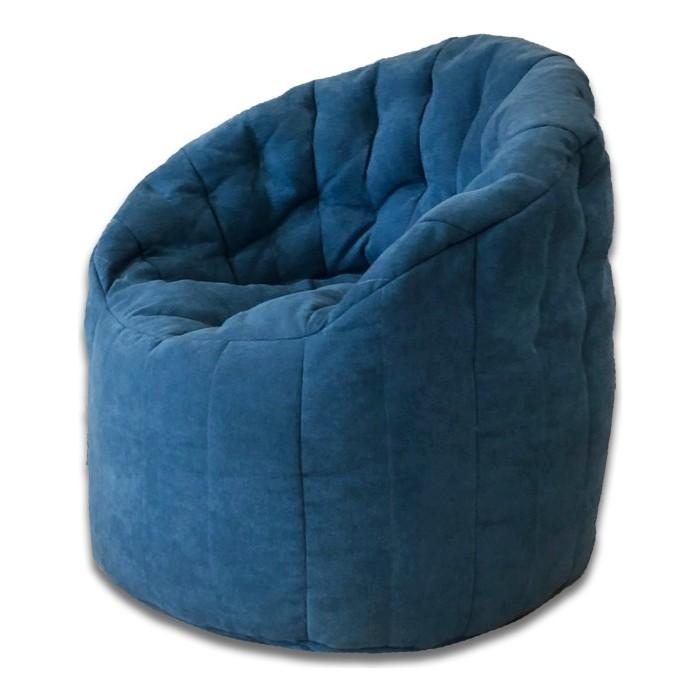 Кресло DreamBag Пенек Австралия blue