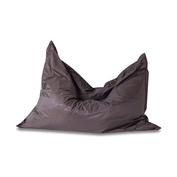 Кресло DreamBag Подушка коричневое