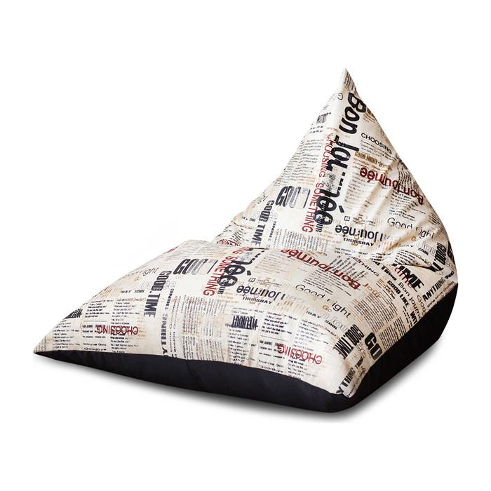 Кресло DreamBag Пирамида бонджорно