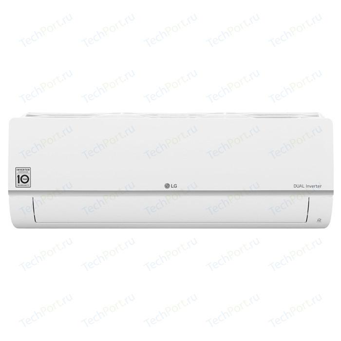 Инверторная сплит-система LG PC12SQ