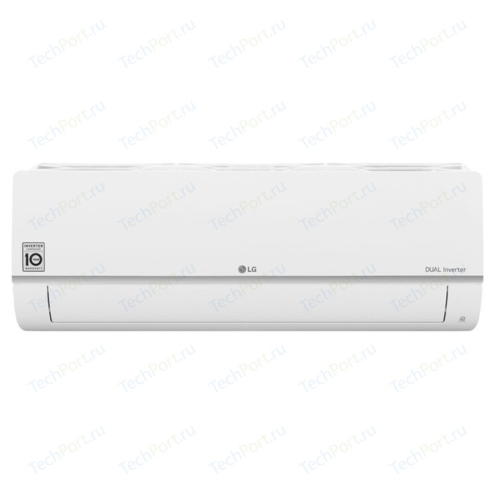 Инверторная сплит-система LG PC18SQ