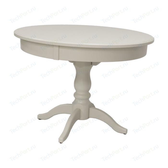 Стол раздвижной Leset Мичиган 2Р белый 9003