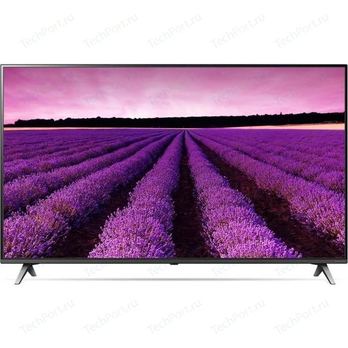 Фото - LED Телевизор LG 49SM8000 NanoCell led телевизор lg 55nano906 nanocell