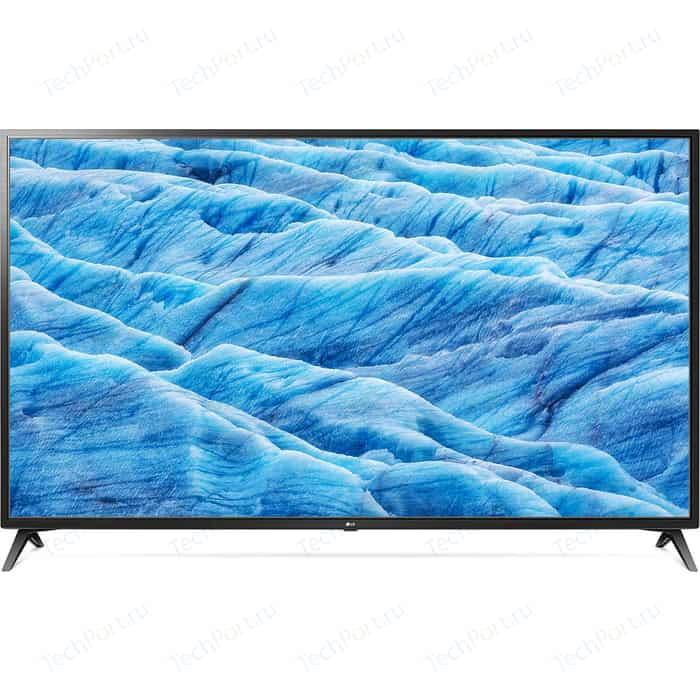 цена на LED Телевизор LG 70UM7100
