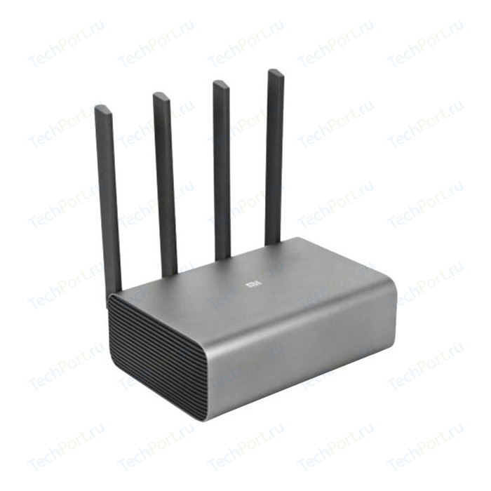 Wi-Fi роутер Xiaomi Mi Router Pro