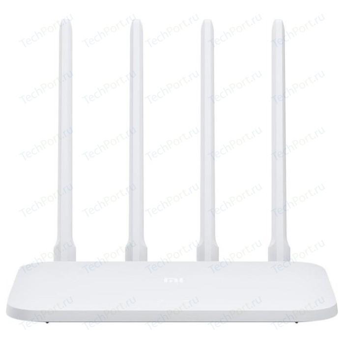 Wi-Fi роутер Xiaomi Mi Wi-Fi Router 4C wi fi роутер мегафон mr150 6