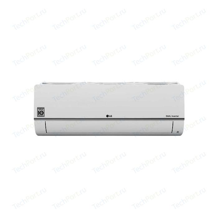 Инверторная сплит-система LG P09SP2 инверторная сплит система lg p07ep2