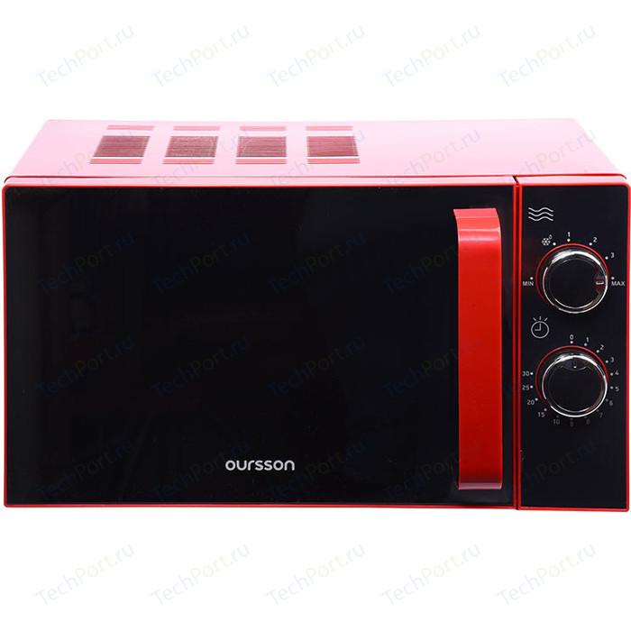 Микроволновая печь Oursson MM2005/RD