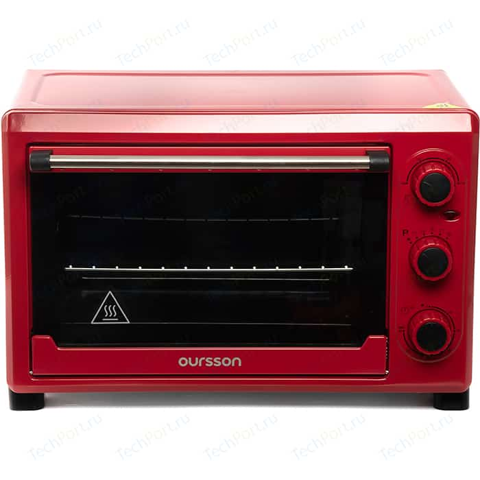 Мини-печь Oursson MO2620/RD мини печь oursson mo2305 iv