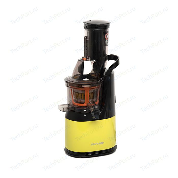 Шнековая соковыжималка Oursson JM6001/GA