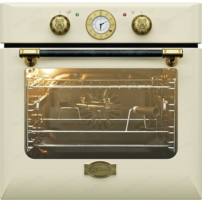 Электрический духовой шкаф Kaiser EH 6424 ElfBE