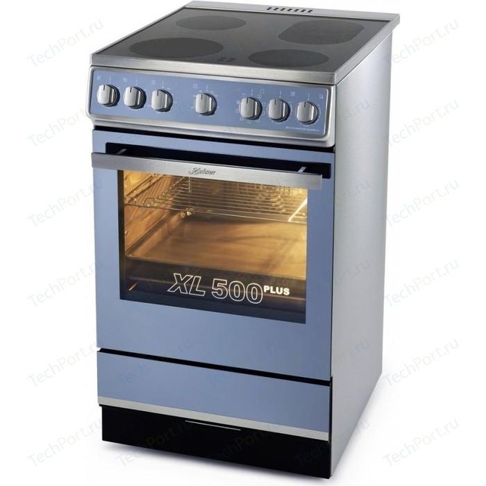 Электрическая плита Kaiser HC 52010 R Moire Eco