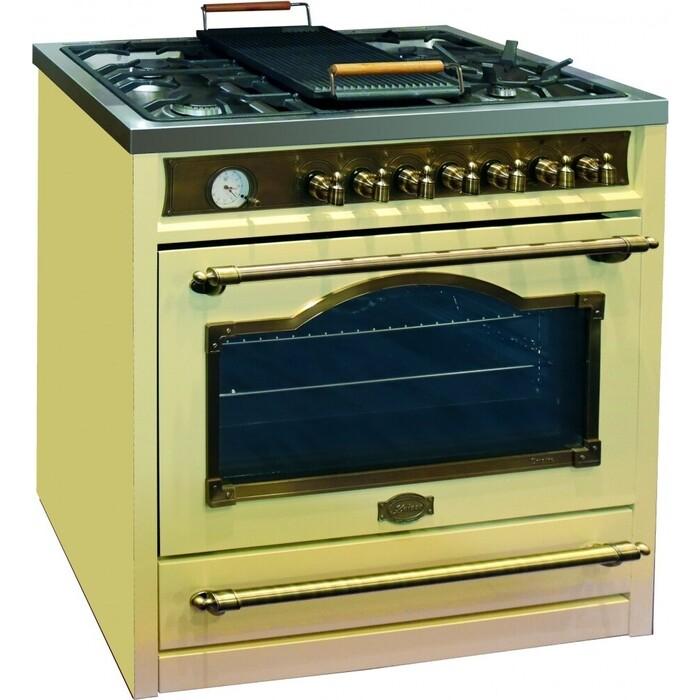 Комбинированная плита Kaiser HGE 93555 ElfEm