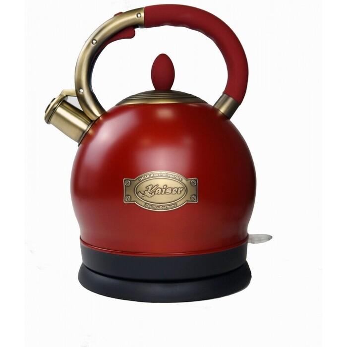 Чайник электрический Kaiser WK 2000 RotEm