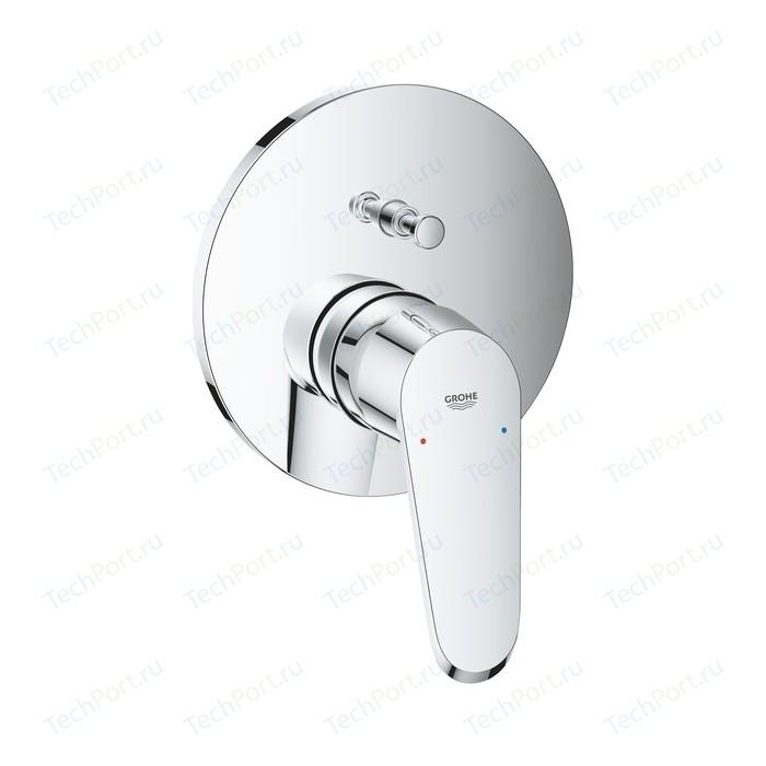 Смеситель для ванны Grohe Eurodisc Cosmopolitan механизма 35600 (24056002)