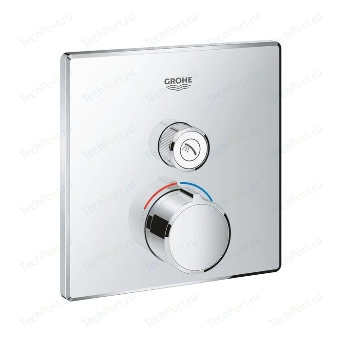 Смеситель для душа Grohe SmartControl Mixer (29147000, 35600000)