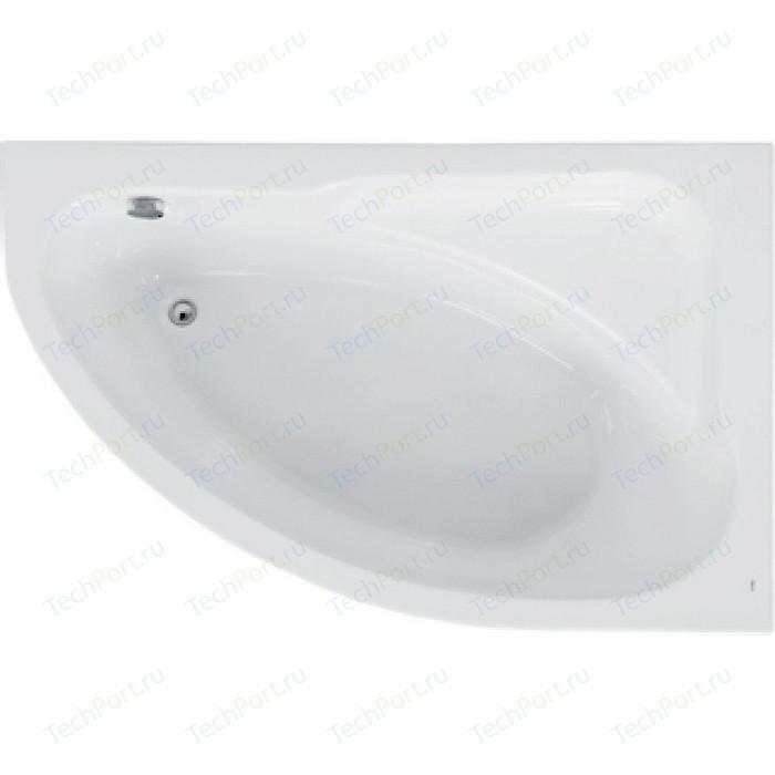 Акриловая ванна Roca Welna 160x100 R правая (ZRU9302998)